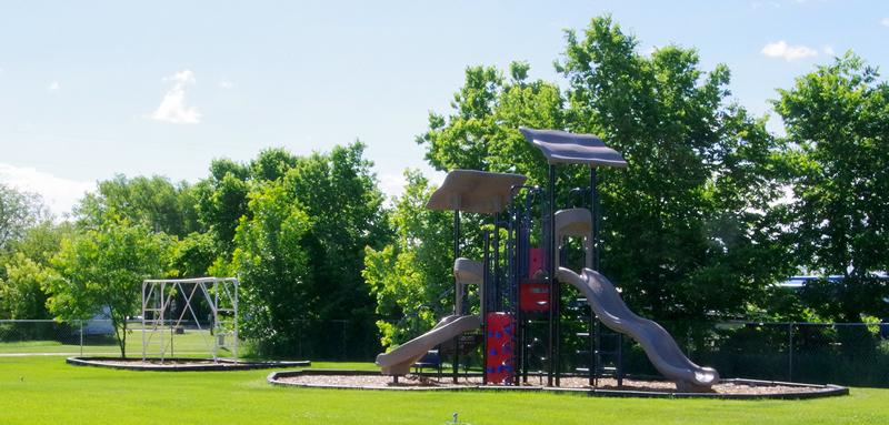 Springview City Park
