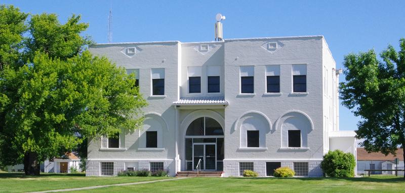Keya Paha County Courthouse