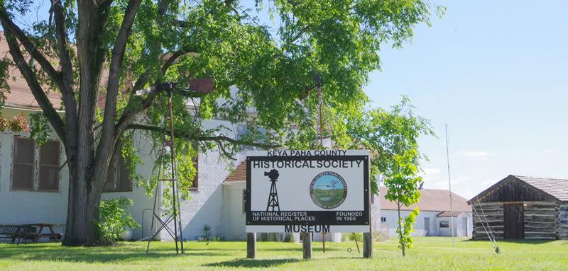 Keya Paha Historical Society