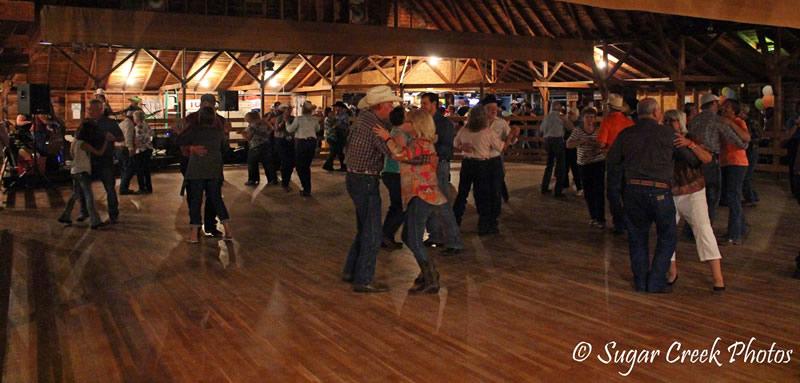 Norden Dance Hall