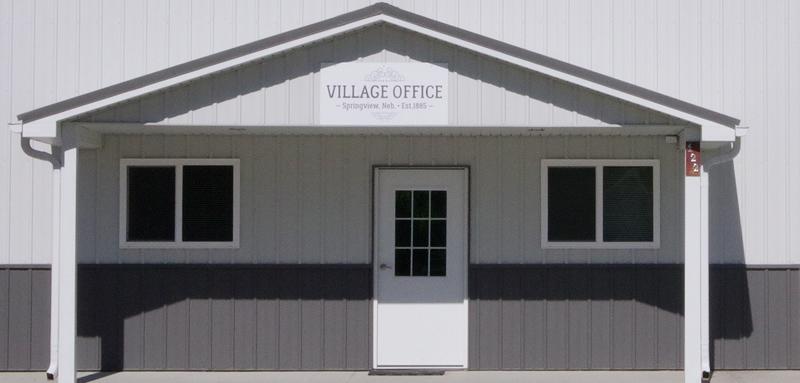 Springview Village Office
