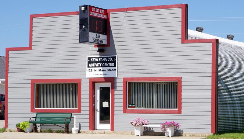 Springview Activity Center